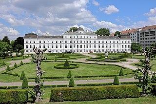 Palais Augarten palace