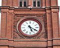 Wiesbaden Marktkirche Uhr P1270151.jpg