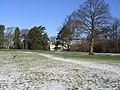 Wiggington Park. - geograph.org.uk - 477399.jpg
