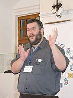 WikiConference 2016 Kyiv by Kharkivian 58.jpg