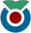 Wikibooks logo Diego UFCG 4.png