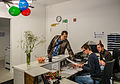 Wikidata's Birthday Celebration Counter.jpg