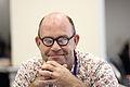Wikimania 2012 portrait 119 by ragesoss, 2012-07-14.JPG