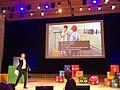Wikimania 2019 in Stockholm.101.jpg
