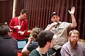 Wikimedia Hackathon 2013 - Flickr - Sebastiaan ter Burg (27).jpg