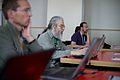 Wikimedia Hackathon 2013 - Flickr - Sebastiaan ter Burg (3).jpg