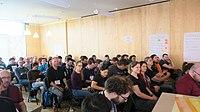 Wikimedia Hackathon 2017 IMG 4793 (34646809702).jpg