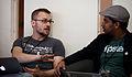 Wikimedia Hackathon San Francisco 56.jpg