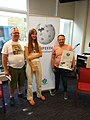 Wikimedia Strategy session in Toila (July 2019) 10.jpg