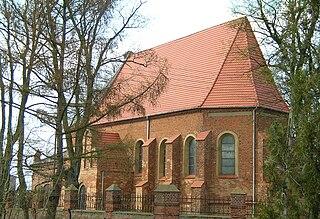 Wilczyn, Greater Poland Voivodeship Village in Greater Poland Voivodeship, Poland