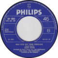 Wild Eyed Boy from Freecloud by David Bowie UK vinyl single.png