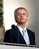 Geert Wilders -  Bild