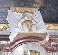 Wilhelmskirch Pfarrkirche Hochaltar Detail Krippe.jpg