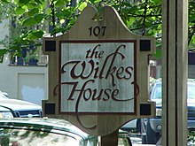mrs. wilkes' dining room - wikipedia