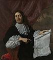 Willem van de Velde II (1633-1707), schilder Rijksmuseum SK-A-2236.jpeg