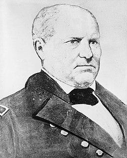 William G. Belknap US Army soldier