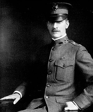 William J. Snow - From 1920's F.A.C.O.T.S.: The Story of the Field Artillery Central Officers Training School, Camp Zachary Taylor, Kentucky