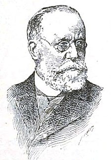 Wilhelm von Bezold German scientist