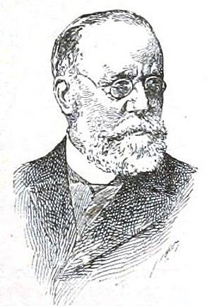 Wilhelm von Bezold - Image: William von Bezold