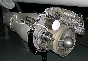 Williams Research F107.jpg