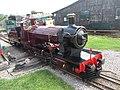 Windmill Farm Railway locomotive03.jpg