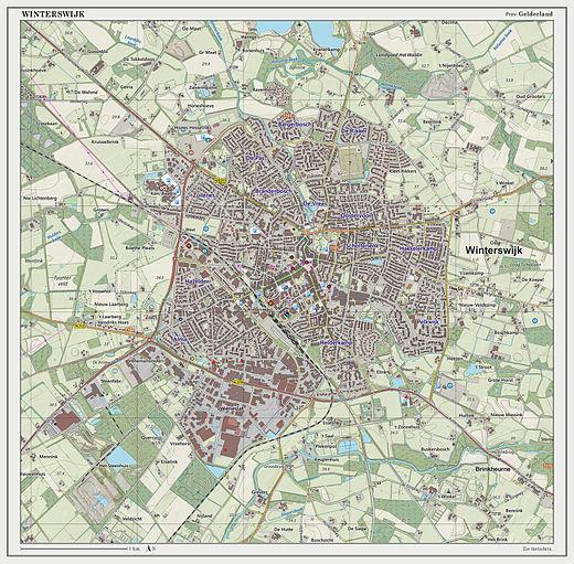Winterswijk Plaats Wikiwand