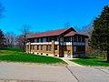 Wisconsin Memorial Hospital - Occupational Therapy Bldg. - panoramio.jpg