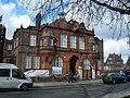 Wisdom Tutorial School, Tottenham - geograph.org.uk - 734226.jpg