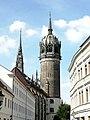 Wittenberg - Schlosskirche IV.jpg