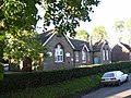 Wivelsfield's old (now closed) school - geograph.org.uk - 521206.jpg