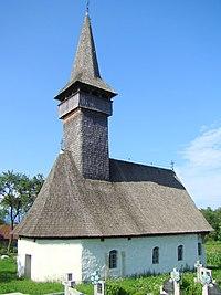 Wooden church coas.JPG