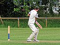 Woodford Green CC v. Hackney Marshes CC at Woodford, East London, England 061.jpg