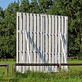 Woodford Green cricket ground sight screen 02.jpg