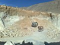 Work for lime stone at Qadri abad - panoramio.jpg