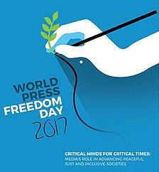 Ngày Tự do Báo chí thế giới