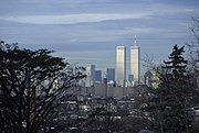 World Trade Center From Queens.jpg