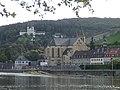 Wuerzburg burkard kaeppele f main bridge.jpg