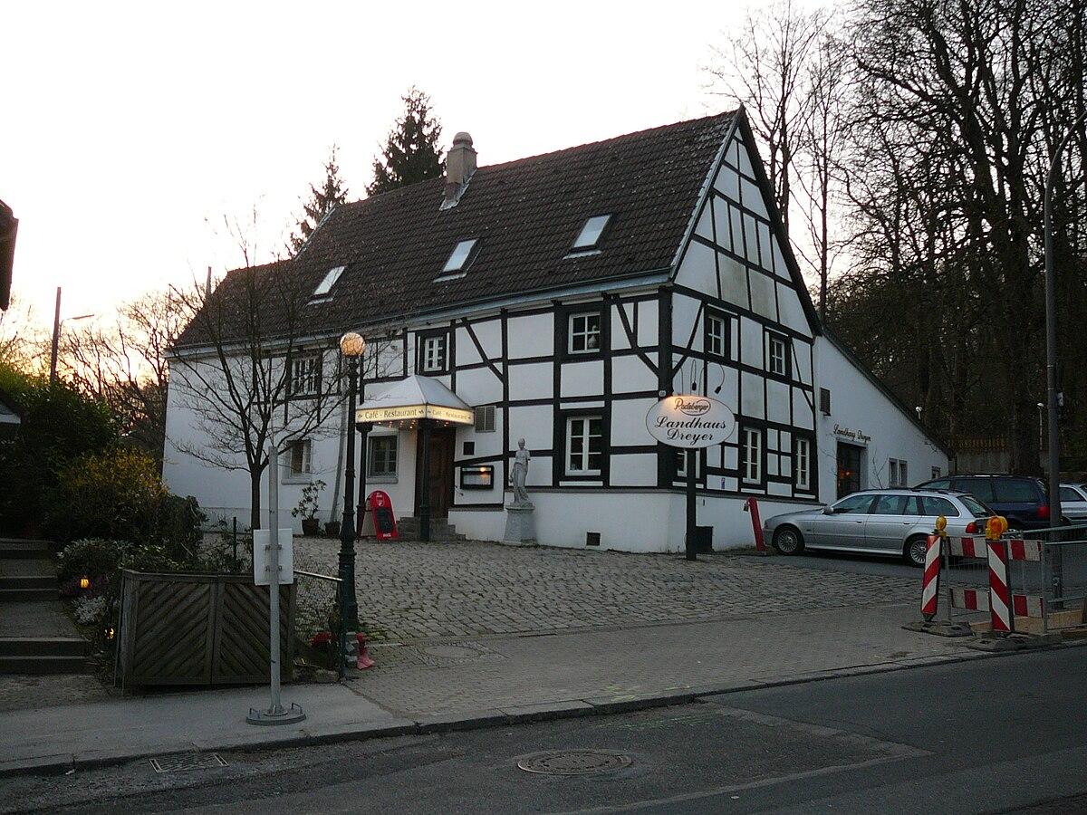 Haus Dreyer – Wikipedia