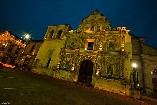 Xela (Quetzaltenango) Places to Visit in Guatemala