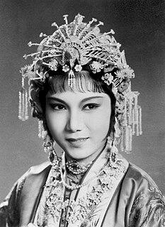 Xin Fengxia