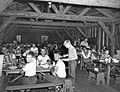 YMCA Camp dining room (6289296403).jpg