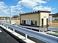 YagisawaMiyakotandai station, Miyako.jpg