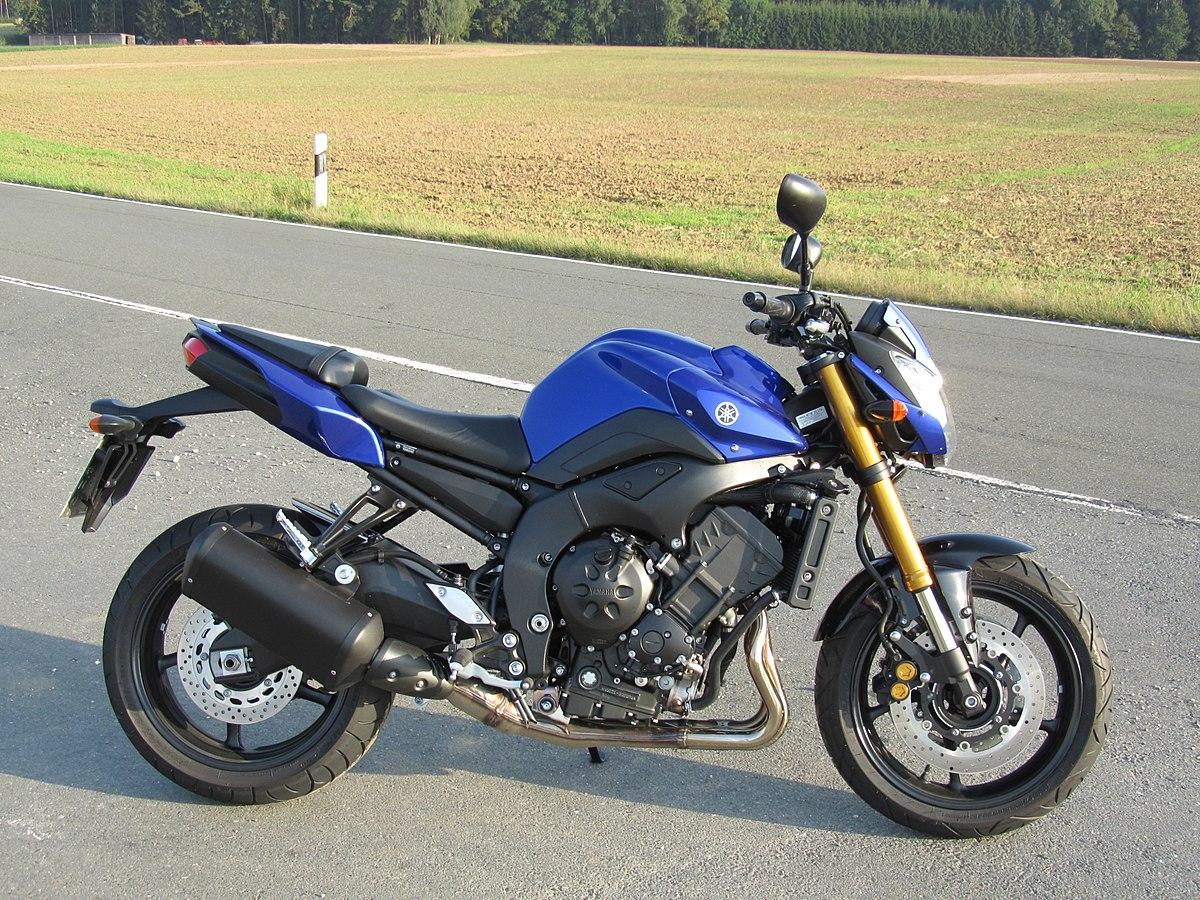 Wr Yamaha