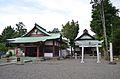 Yanagihara-jinja (Numazu) keidai.JPG