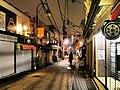 Yanaka 11 p.m. 谷中,23時 (12412674384).jpg