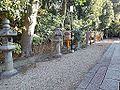 Yasaka Shrine - Lanterns.jpg
