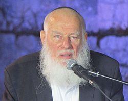הרב יהושע צוקרמן