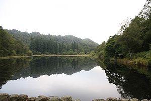 Yew Tree Tarn, Cumbria