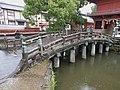 Yoka-jinja Shrine Bridge.JPG