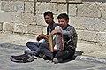 Young Street Musicians (32837419657).jpg